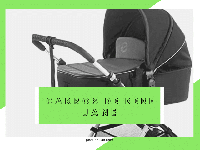 carro bebe jane