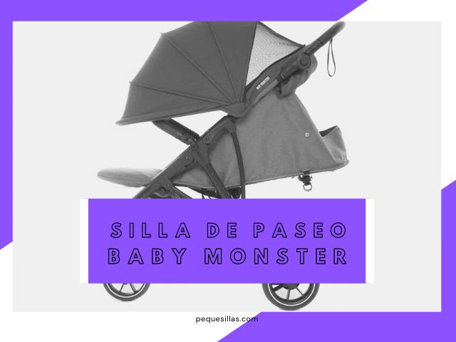 silla paseo babymonster