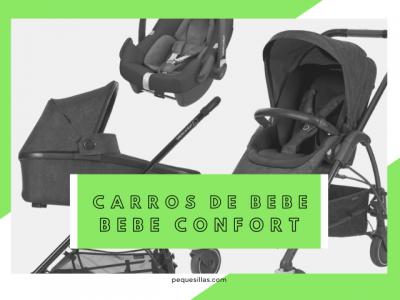 carro bebe bebe confort