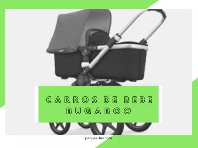 carro bebe bugaboo
