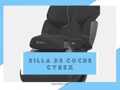 silla coche cybex