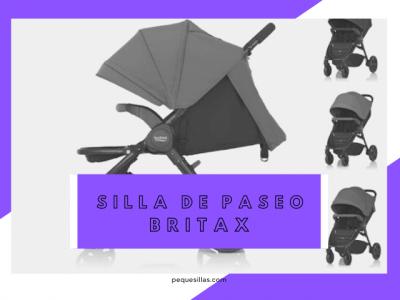 silla paseo britax