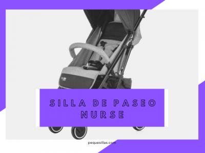 silla paseo nurse