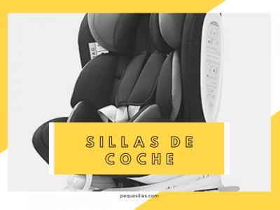 sillas de coche